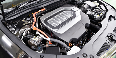 Hybrid engines and their benefits