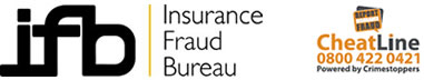 Insurance Fraud Bereau logo
